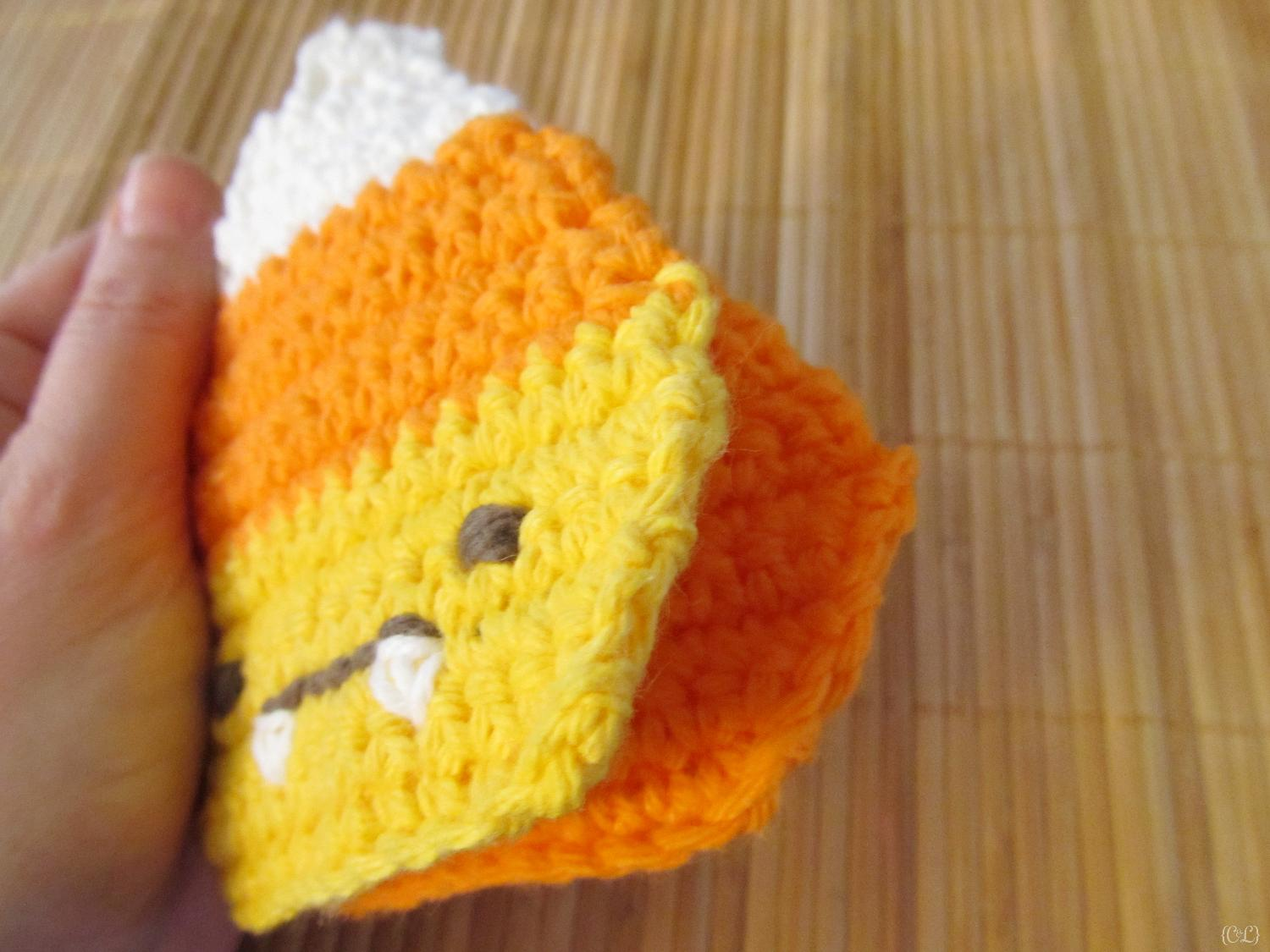 how to join pieces in crochet